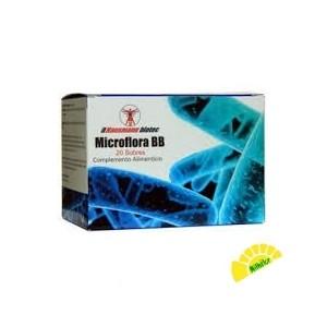 MICROFLORA B 20 SOBRES...