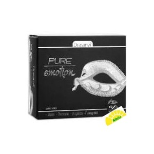 PURE EMOTION MUJER 60 CAP