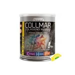 COLLMAR MAGNESIO LIMON 300GRS