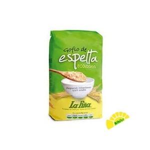 GOFIO DE ESPELTA BIO 500GR