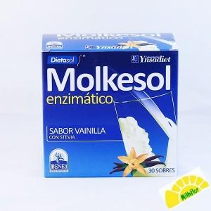 MOLKESOL ENZIMATICO...