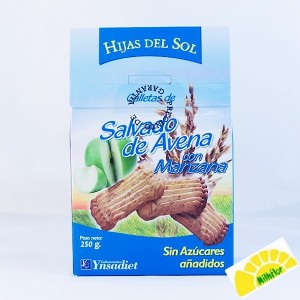 BIO MIX 6 SEMILLAS ECO 250 GRS