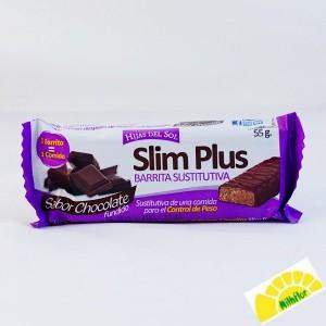 BARRITA SLIM PLUS CHOCOLATE