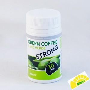 GREEN COFFEE 60 CAPS