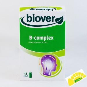 B COMPLEX 45 COMP BIOVER