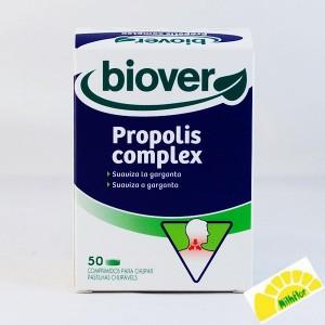 PROPOLIS COMPLEX 50 COMP.