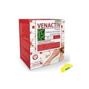 VENACTIV 30 CAPS