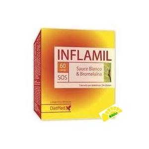 INFLAMIL 60 COMP