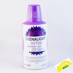 DRENALIGHT DETOX 600 ML
