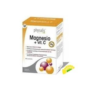 PH MAGNESIUM + VIT C 30 COMP
