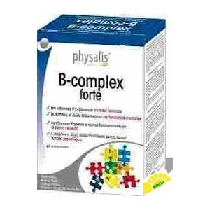 PH B COMPLEX FORTE 30