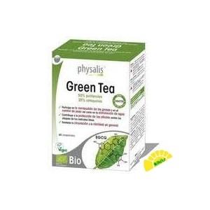 PH GREEN TEA 60 COMP
