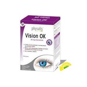 PH VISION OK 30 CAPS