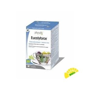 PH EUCALYFORCE INFUSION 20...