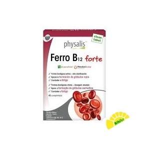 PH FERRO B12 FORTE 60 CAPS