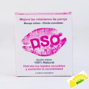 DSO  (2 SOBRES )