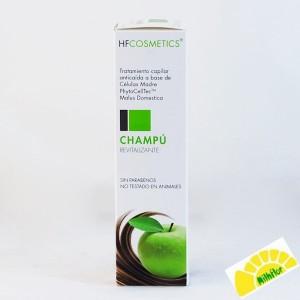 CHAMPU REVITALIZANTE 200 ML