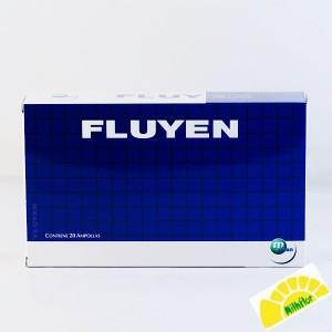 FLUYEN 20 AMPOLL MAHEN