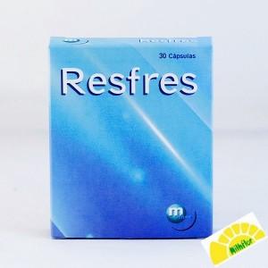 RESFRESS 30 CAPS
