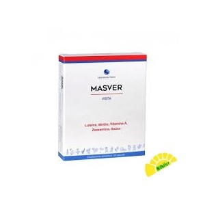 MASVER 30 CAPS
