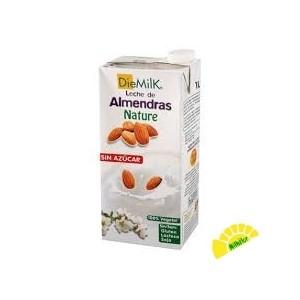 DIETMILK ALMENDRA S/AZ SUST...