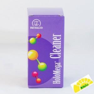 HOLOMEGA CLEANER 50 CAPS