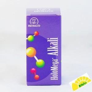 HOLOMEGA ALKALI 50 CAPS