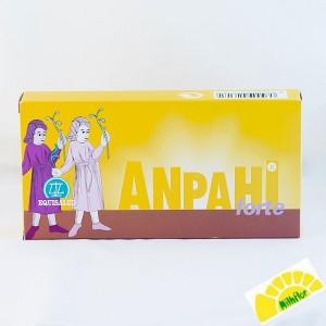 ANPAHI FORTE AMPOLLAS