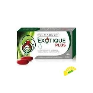 S EXOTIQUE PLUS 60 CAPS