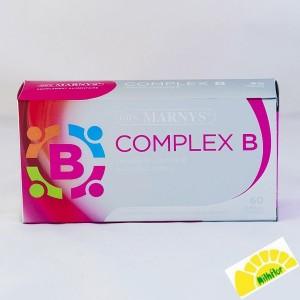 COMPLEX B (60X505 MG)