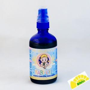 BABY OIL 100ML