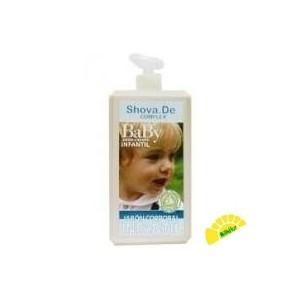 BABY SHOVA DE 1000 ML
