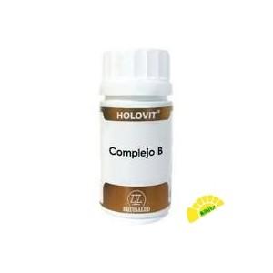 HOLOVIT COMPLEJO B 50 CAPS