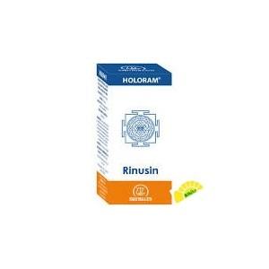 HOLORAM RINUSIN 60 CAPS