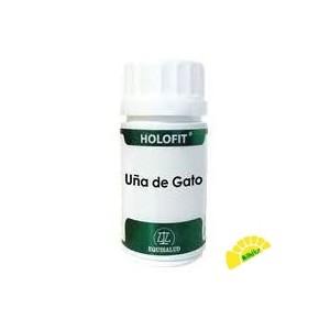 HOLOFIT UÑA DE GATO 50 CAP