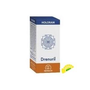 HOLORAM DRENURIL 60 CAPS