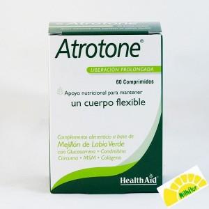 ATROTONE  60 CAPS