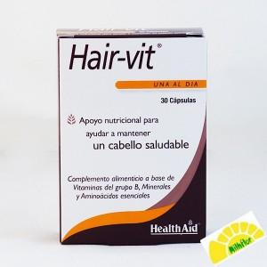 HAIR VIT 30 COMP