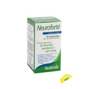 NEUROFORTE 30 TAB