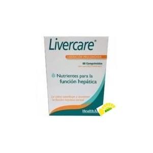 LIVERCARE 60 COMP
