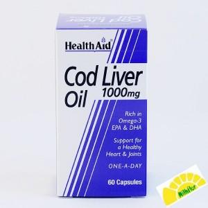 COD LIVER OIL ( AC HIGADO...