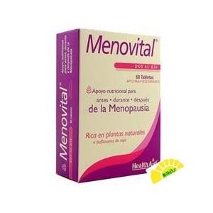 MENOVITAL 60 COMP