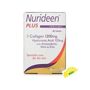 NURIDEEN PLUS 60 COMP