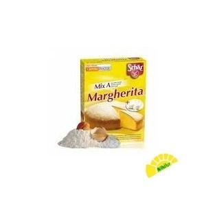MIX A HARINA PASTELERIA 1 KG