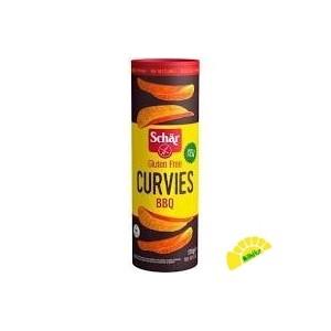 CURVIES BBQ 170GR