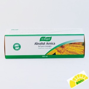 ABSOLUT ARNICA 100 ML