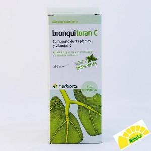 BRONQUITORAN  C