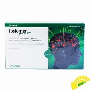 NEUROMEN PREMIUN (FOSFOMEN...