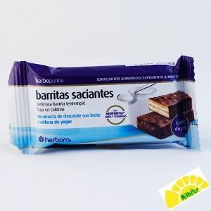 HERBOPUNTIA BARRITA YOGURT