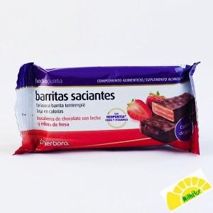 HERBOPUNTIA BARRITAS FRESA